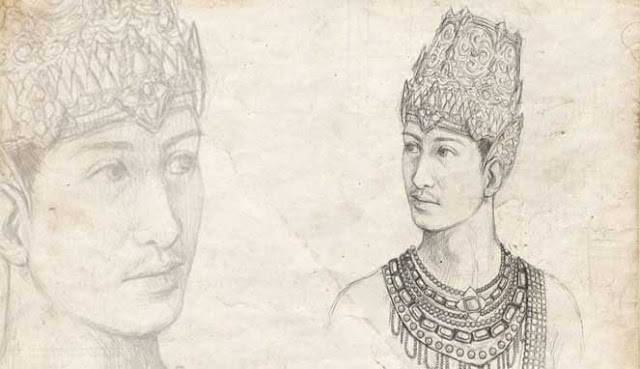 RAJA PALING TERKENAL DI INDONESIA