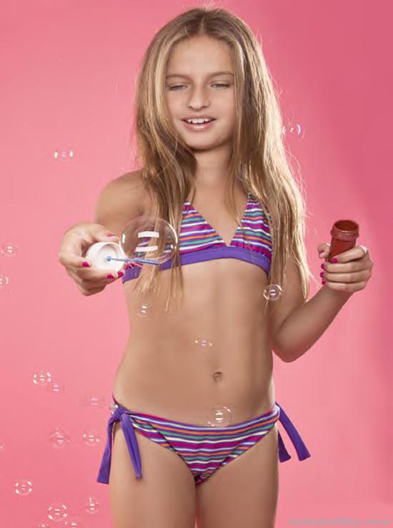 Cute Dance Wallpapers Moda Infantil Blog Bikinis Y Mallas Ailyke Verano 2014 Ni 209 As