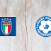 Italy vs Greece Full Match & Highlights 12 October 2019