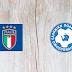 Italy vs Greece Full Match & Highlights 12 October 2019