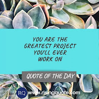 quote of the day,Positive quotes,Positive quote of the day,happy march quote