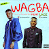 [Entertainment]:Terry Don Ceeba Set To Drop Another Wonderful Song TITLED, WAGBA  Featuring LACE Da SEBIWO CROONER .