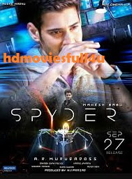 spyder south hindi dubbed movie download