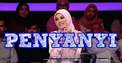 I Can See Your Voice Malaysia 2019 MINGGU KE 3