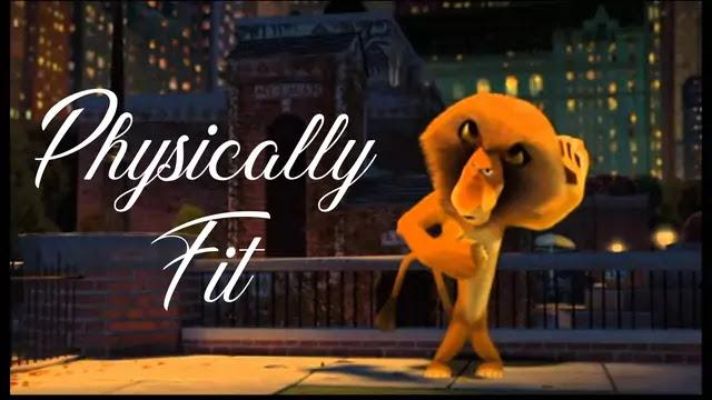 Physically Fit Madagascar Lyrics