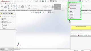 SOLIDWORKS LINE