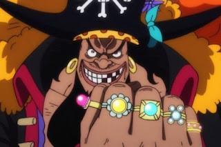 Fakta Kurohige One Piece
