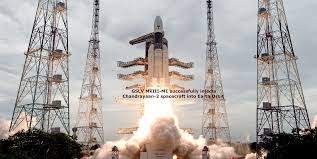 ISRO chandrayan
