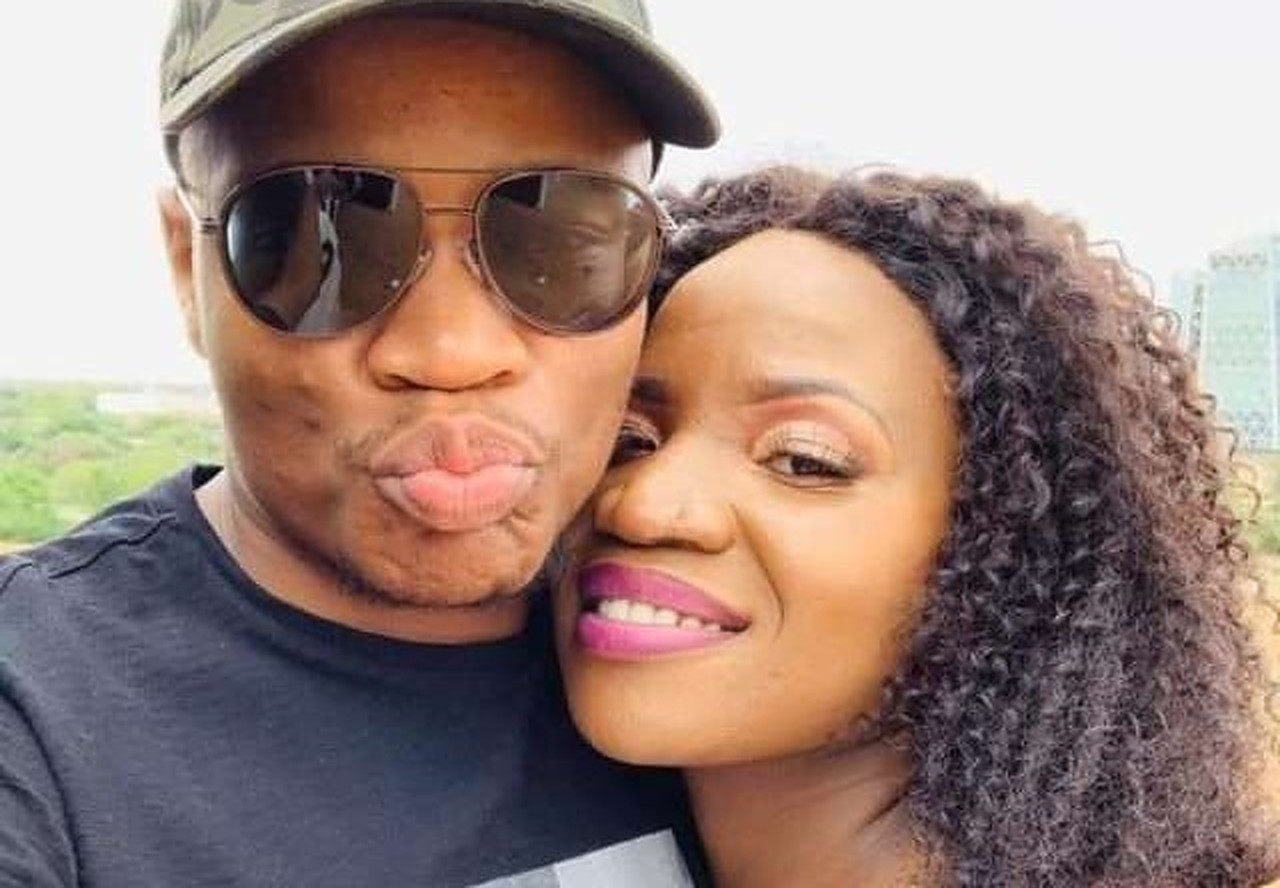 Master KG and Makhadzi's Relationship Leaves Mzansi Scratching Heads