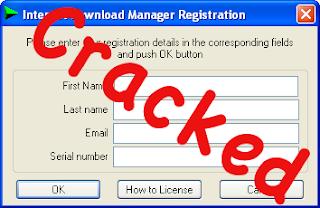 Internet Download Manager IDM (idman) Crack Download