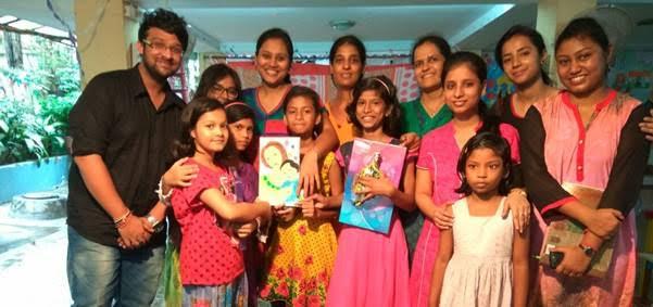 eRevMax joins hand with Hope Kolkata Foundation to celebrate 'Daan Utsav'