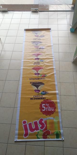 Banner untuk Jualan