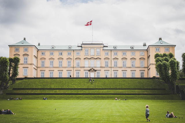 frederiksberg palace copenhagen