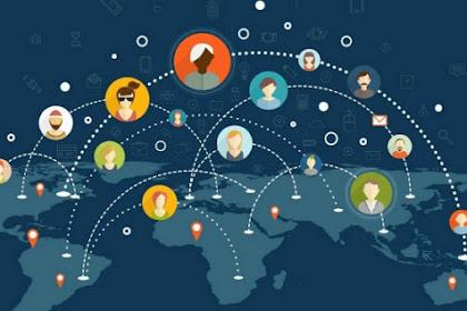 Pengaruh Globalisasi Terhadap Karakter Mahasiswa dan Cara Membentuk Karakter Positif dalam Menyikapinya