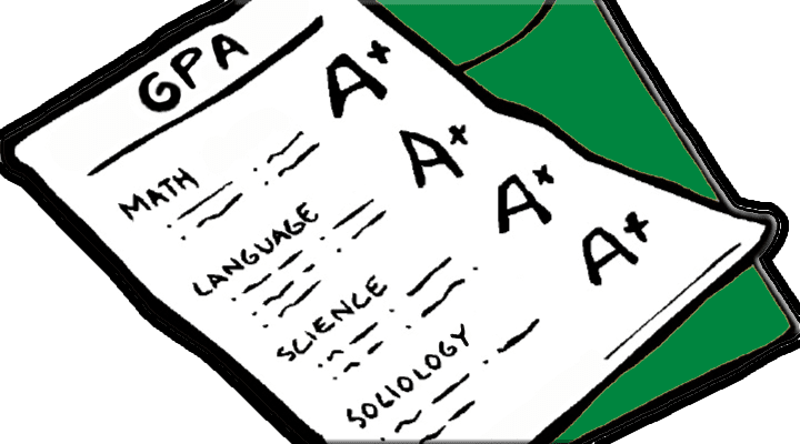 How To Calculate Your GPA, Calculate GPA Online, Grade Point Average formula,