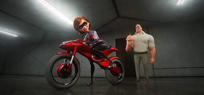 Incredibles 2 Image 1