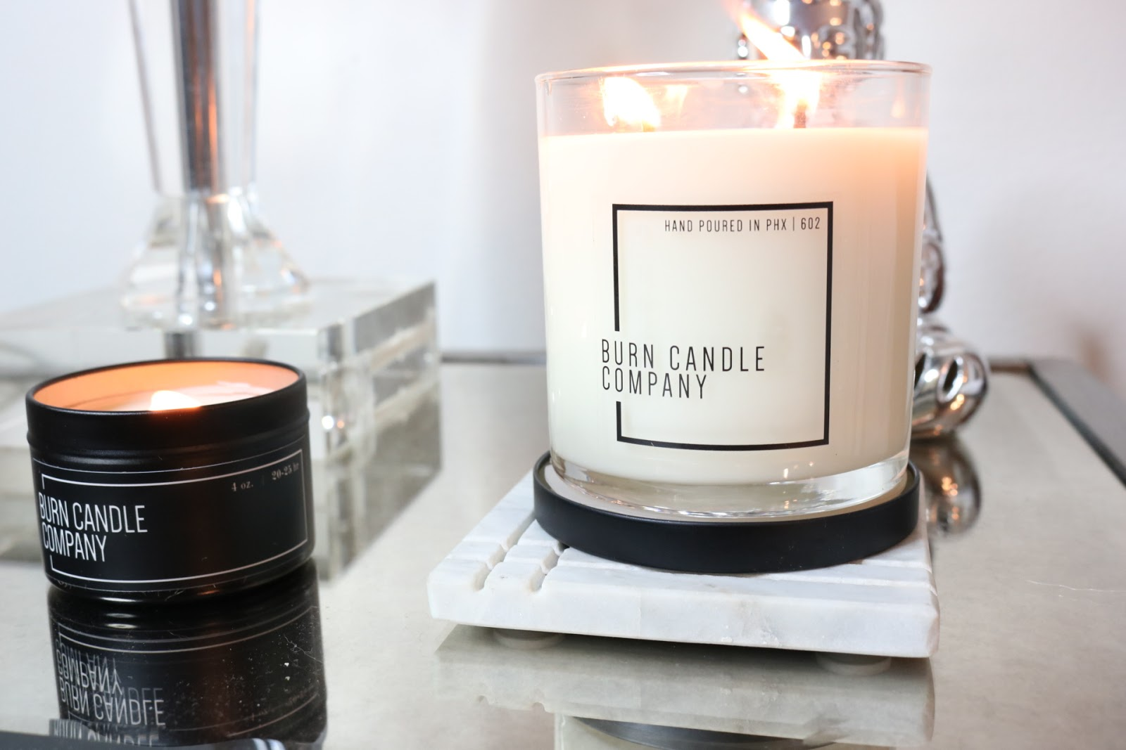 best candles for fall
