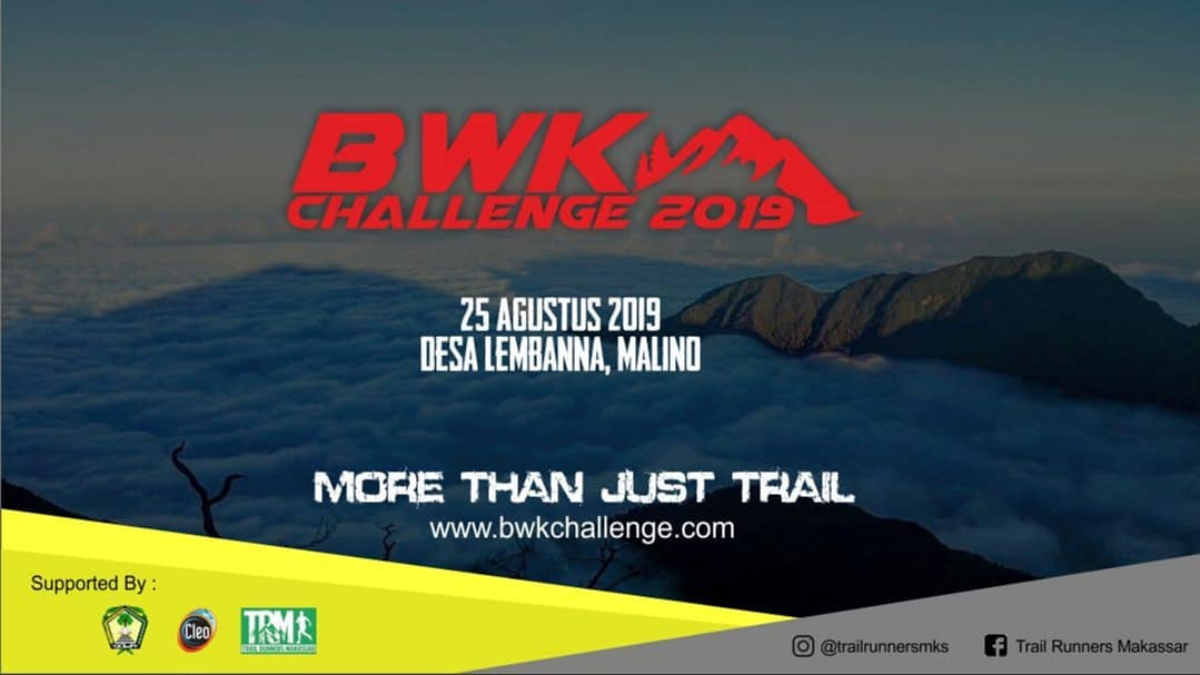 Bawakaraeng (BWK) Challenge • 2019