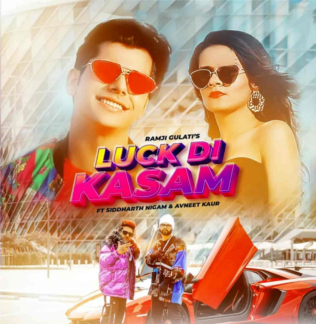 Luck Di Kasam Song Images By Ramji Gulati