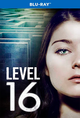 Level 16 |2018| |BD25| |Latino|
