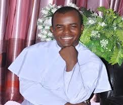 Ejike Camilus Anthony Ebenezer Mbaka (Father Mbaka)