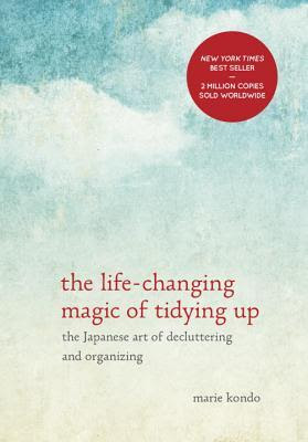 The Life-Changing Magic of Tidying Up by Marie Kondo [EPUB]