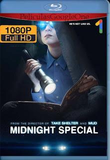 Midnight Special [2016] [1080p BRrip] [Latino-Inglés] [GoogleDrive] LaChapelHD
