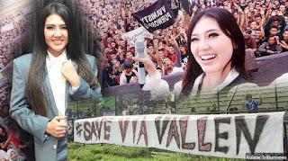 Marko SimicTinggalkan Persija Jakarta di Tengah Memanasnya Kasus Via Vallen