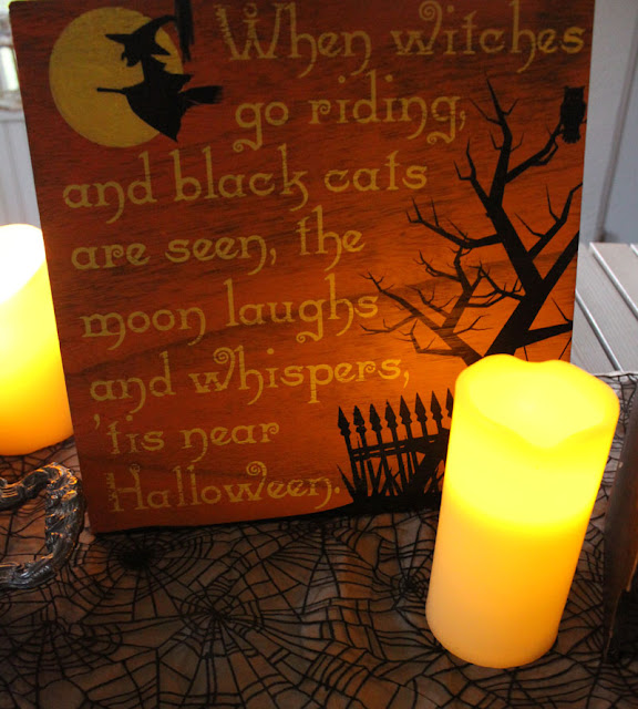 Halloween Decorating- Itsy Bits And Pieces - Oriental Trading #sponsored
