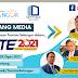 TOURISM SELANGOR SERTAI VIRTUAL TOURISM EXPO (VTE) 2021 DENGAN RUANG PAMERAN 3D  YANG PERTAMA SEUMPAMANYA DI MALAYSIA