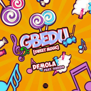 Demola Ft. Davido – Gbedu Mp3 Free Download