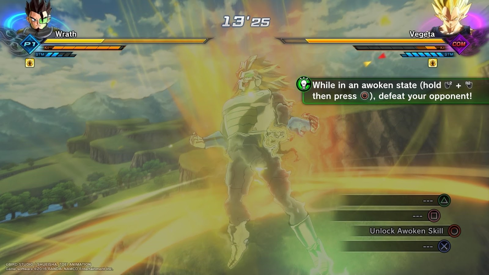 Chalgyr's Game Room: Dragon Ball Xenoverse 2 - PS4 Review