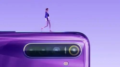 سعر ومواصفات Realme 5 pro-مميزات وعيوب ريلمي 5 برو