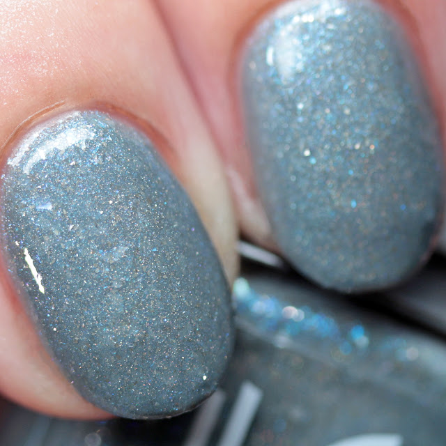 Literary Lacquers High Lady of Winter