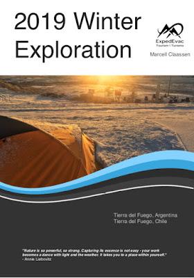 Winter Exploration 2019 ebook Marcell Claassen