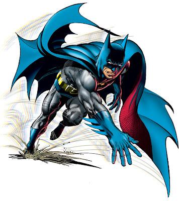 batman+neal+adams