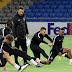 """Partizan osetio teren """"Astana Arene"""" (VIDEO)"""