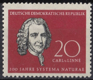 Germany Carl Linnaeus,Swedish Botanist