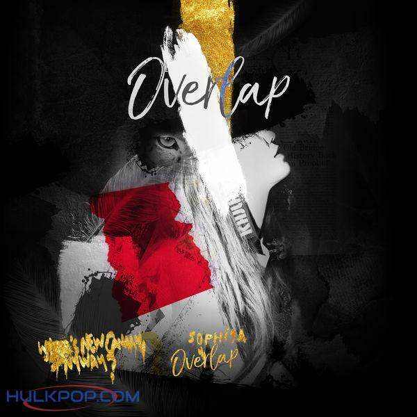 Sophiya – Overlap – Single
