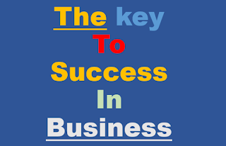 How to succeed with a business