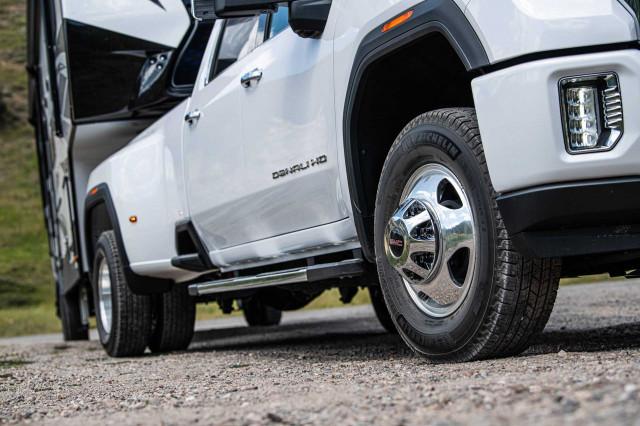 2021 GMC Sierra 2500HD Review