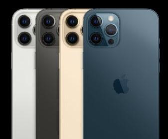Spesifikasi dan Harga iPhone 12 & iPhone 12 Pro di Indonesia