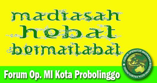 Direktorat KSKK Madrasah Usung Slogan Baru Madrasah Hebat Bermartabat