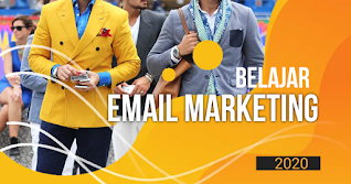Belajar Email Marketing