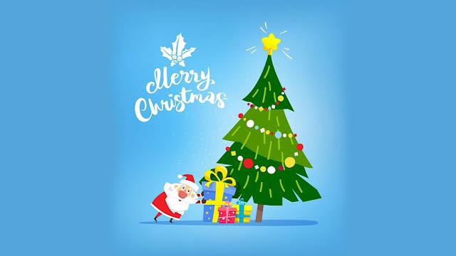 Φωταγώγηση του Χριστουγεννιάτικου δέντρου στο Τολό