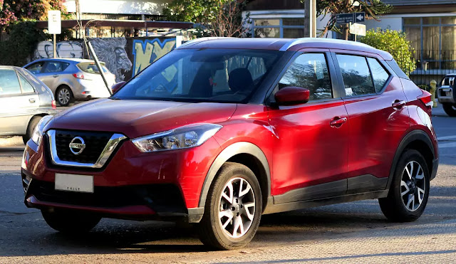 Nissan Kicks XE Diesel variant launched in india at Rs 9.89 lakhs