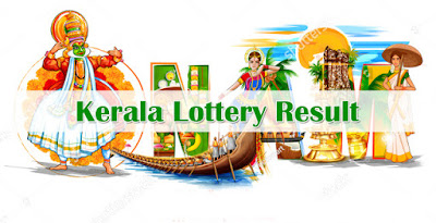 Kerala-Lottery-Results-Today-Live