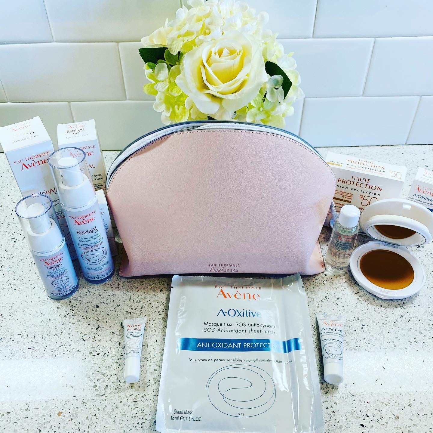Reveal Your Youthful Glow with Avène!