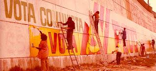Activismo del PSUC en el Besós