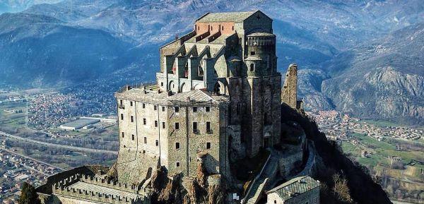 Viaggi e vacanze in Piemonte / Torino e provincia
